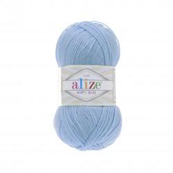 Happy Baby Niebieski 218