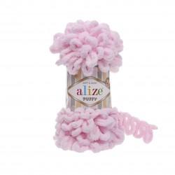 Puffy Alize Róż 31